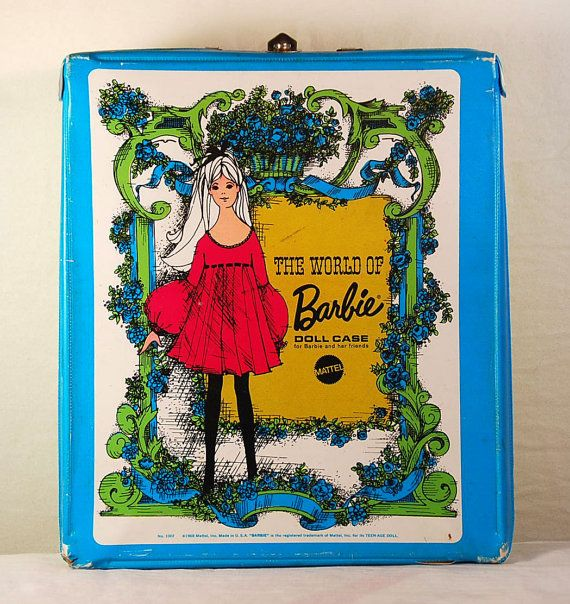 DOES MATTEL'S ICONIC BARBIE DOLL NEED A MAKEOVER? Harvard Case Solution & Analysis