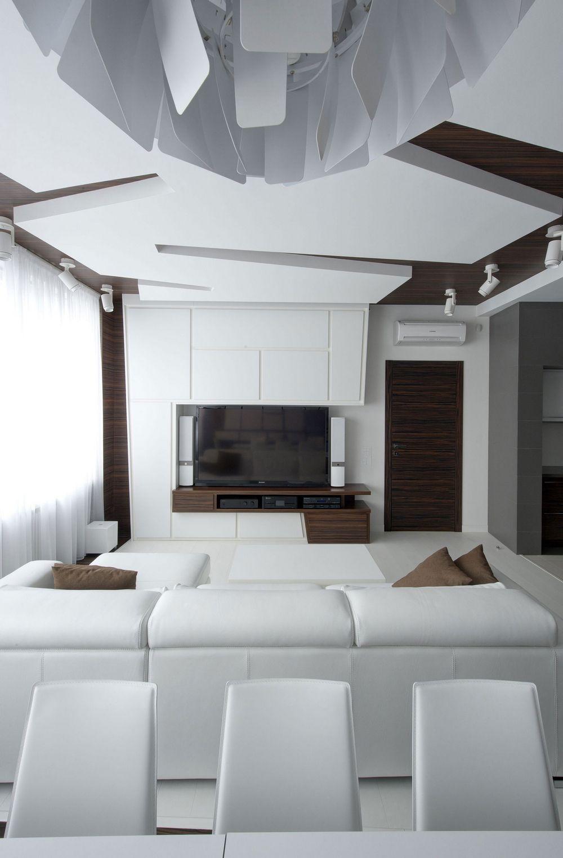 Modern Scandinavian Style Interior Decoration Home Modern