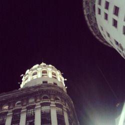 #DiagonalNorte #cupula #BuenosAires