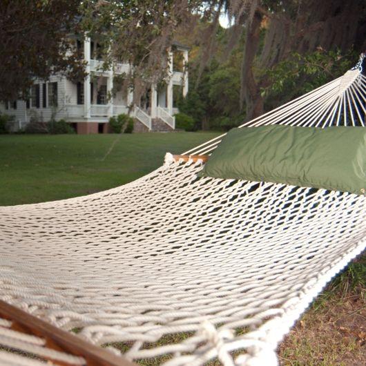 The hammocks at Pawleys Island MYRDreamVacation  60 Secrets of the Myrtle Beach Area