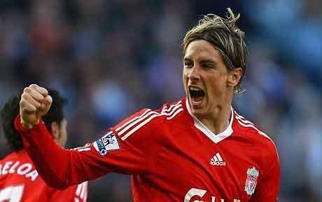Torres Fußballspieler