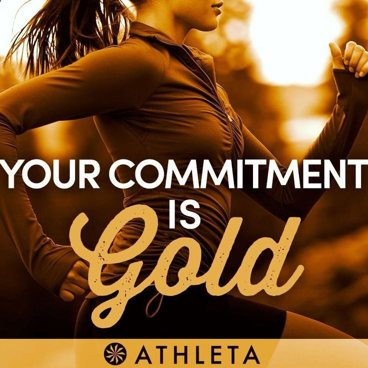 Your commitment is gold. #inspirehergreatness #powertotheshe