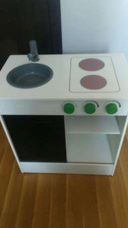 Kuchnia Do Zabawy Ikea Drewniana Swarzedz Image 2 Decor Little Kitchen Home Decor