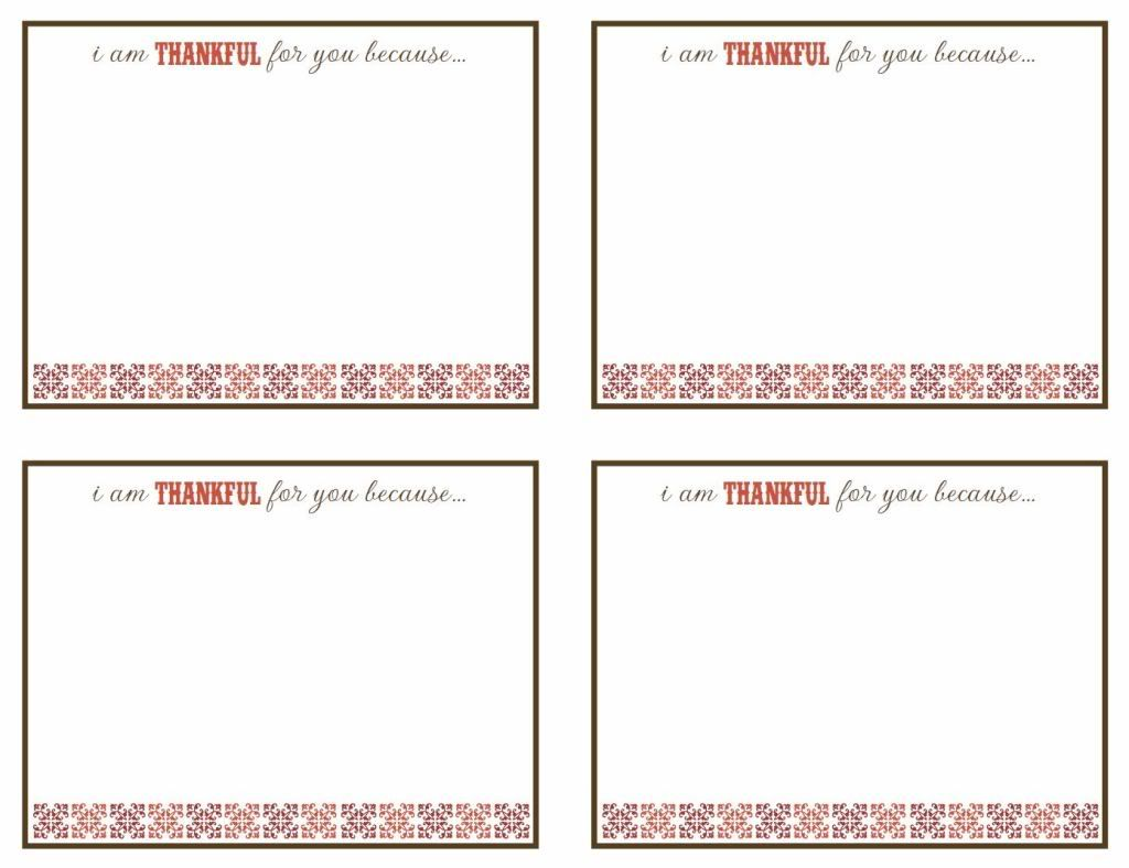Free printables: I'm thankful for you because... this would be fun ...