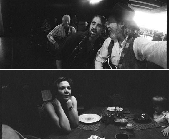 Photos by Jeff Bridges