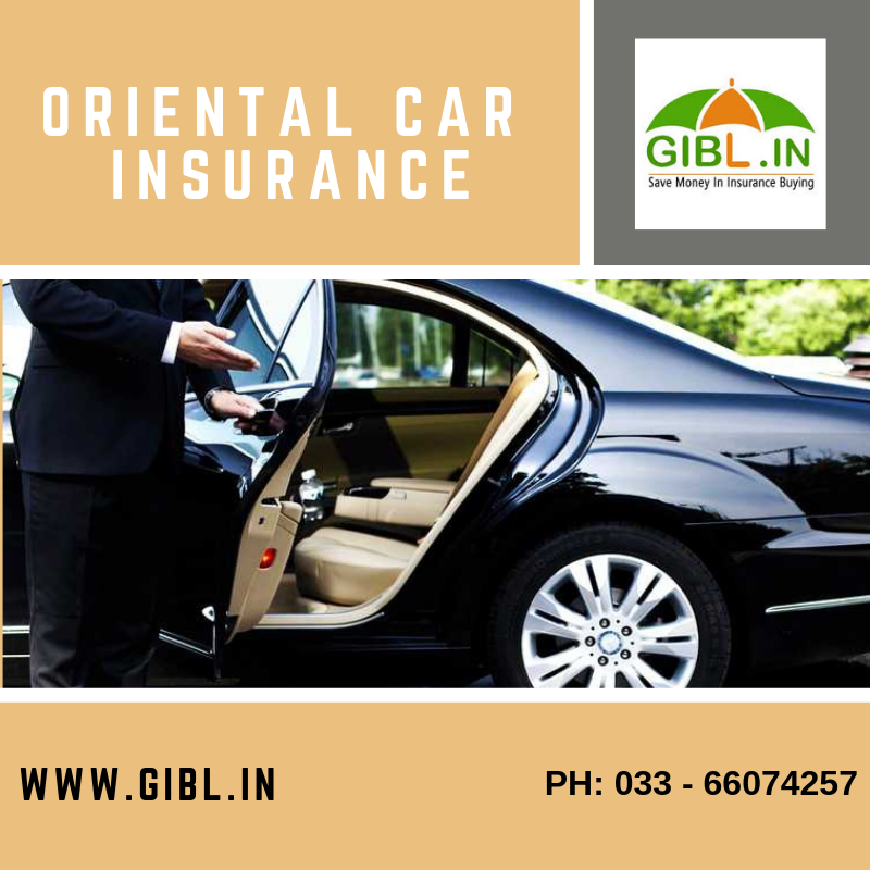 What Does Oriental Car Insurance Online Cover Car Insurance