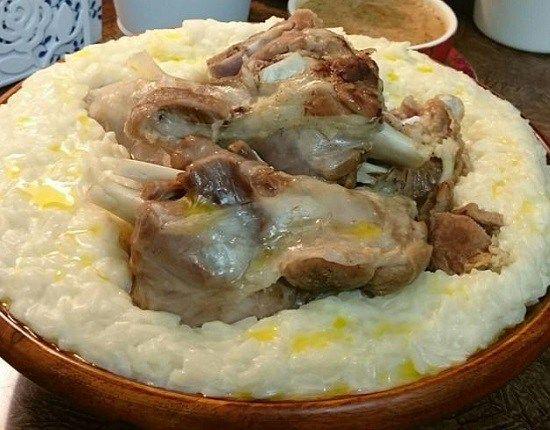 سليق باللحم والحليب في قدر الضغط طريقة Food Middle Eastern Recipes Recipes