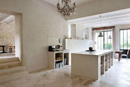 stylish contemporary farmhouse in provence interior design files rh pinterest com  modern provence interior design