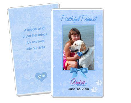 memorial card templates microsoft word
