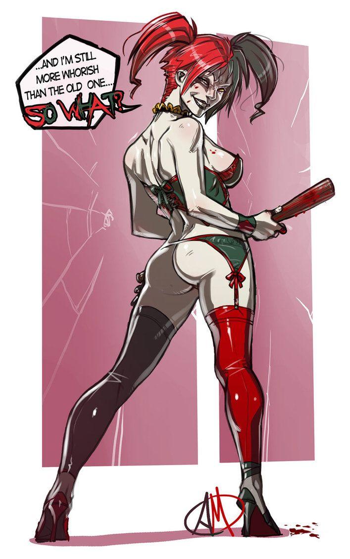 Image - Harley Quinn DC Super Hero Girls 0002.JPG | DC