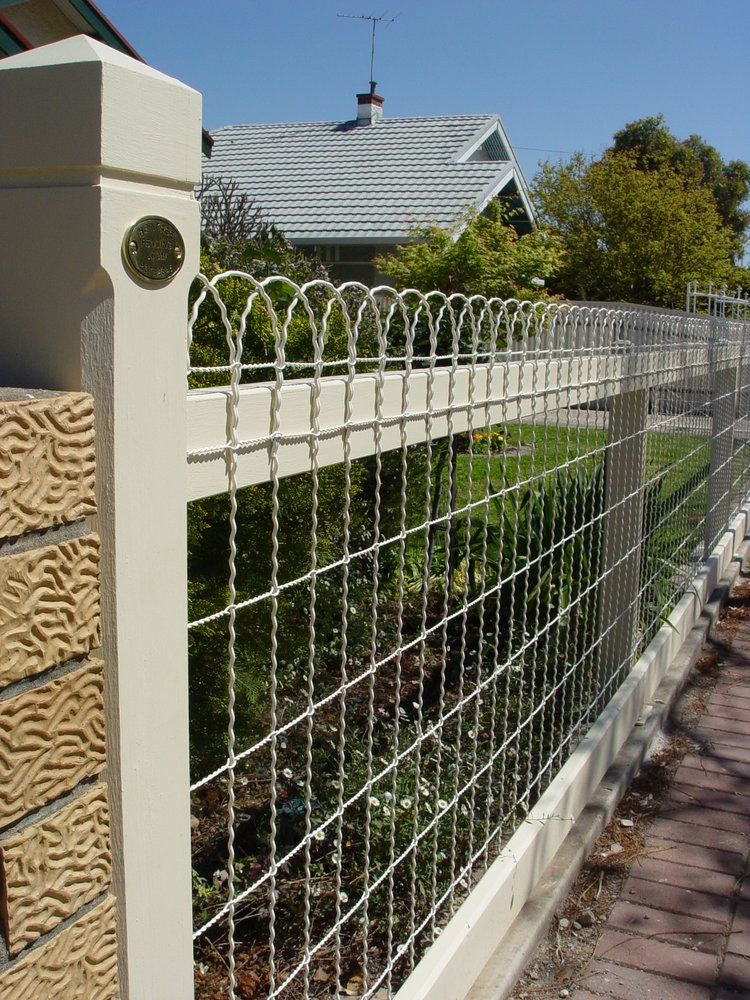 Photo Of Heritage Fencing Adelaide South Australia