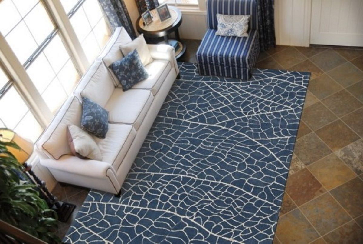 Blue Esc01 Nourison Escalade Area Rugs Online In Usa
