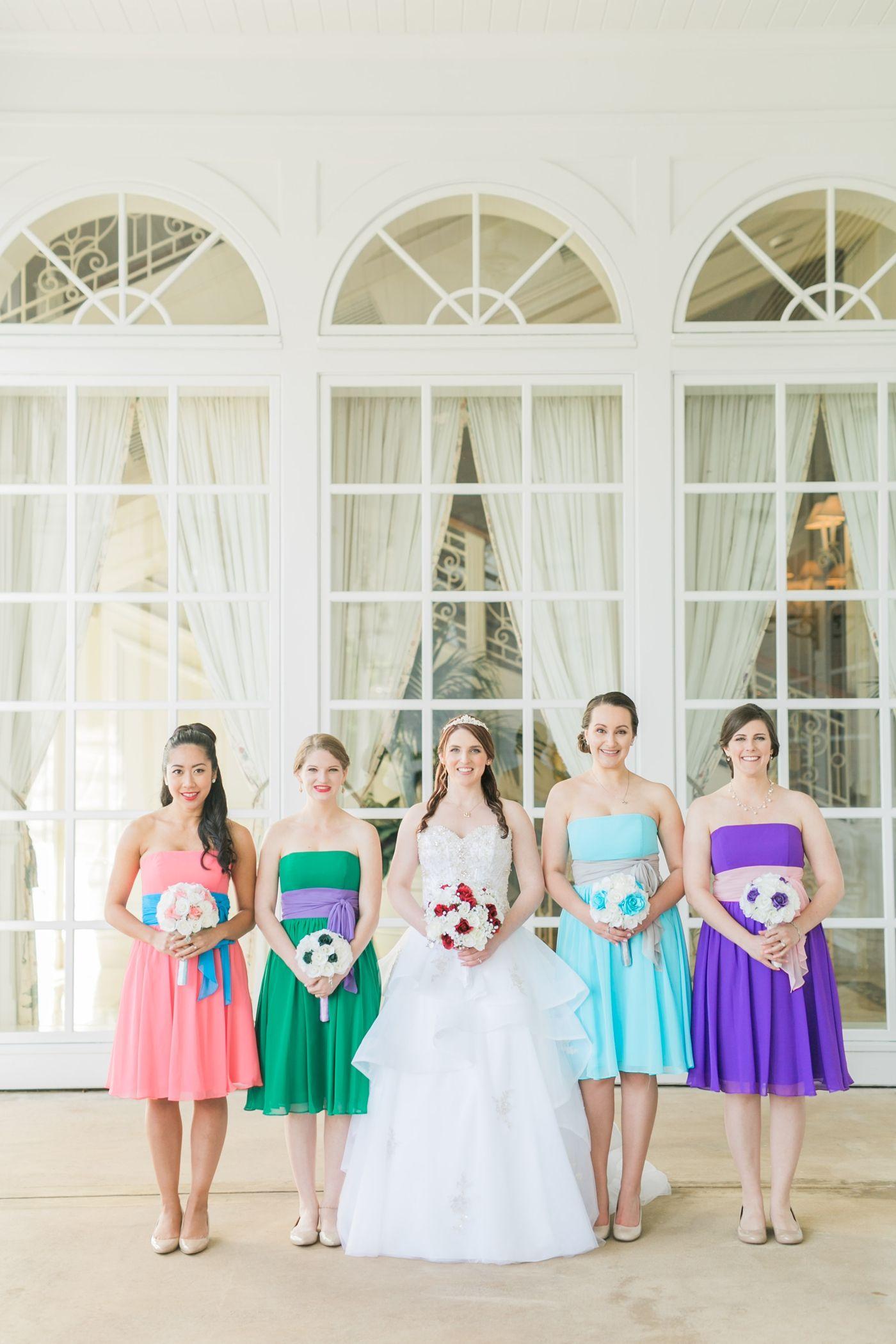 Tangled themed wedding at Disney World | Pinterest | Tangled, Disney ...