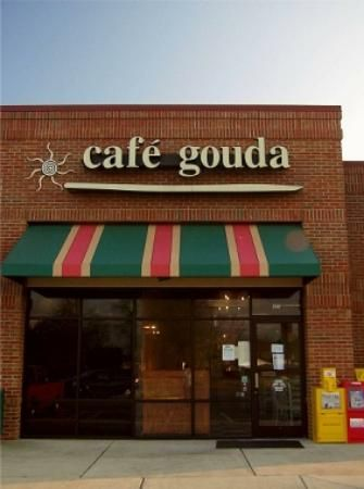 A Great Place For Brunch Or Lunch Cafe Gouda Is Perkins Family Favorite