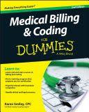 Ebooks Download Medical Billing And Coding For Dummies Pdf Epub