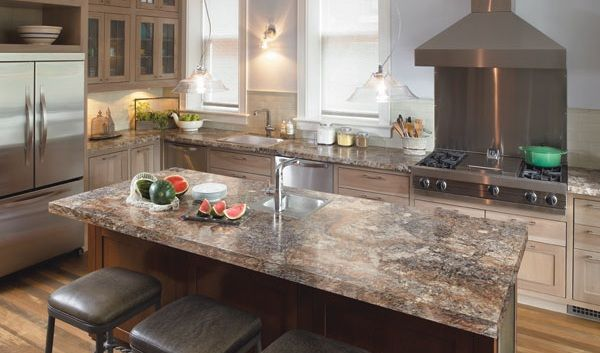 Exceptional Formica Laminate Sheets | Bevel Edge Countertop Supplies