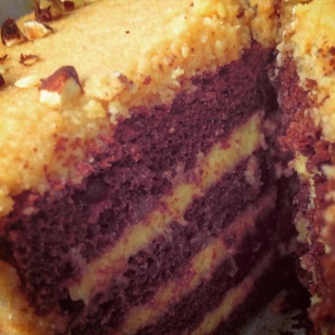 Chantilly cake from liliha bakery bakery eat