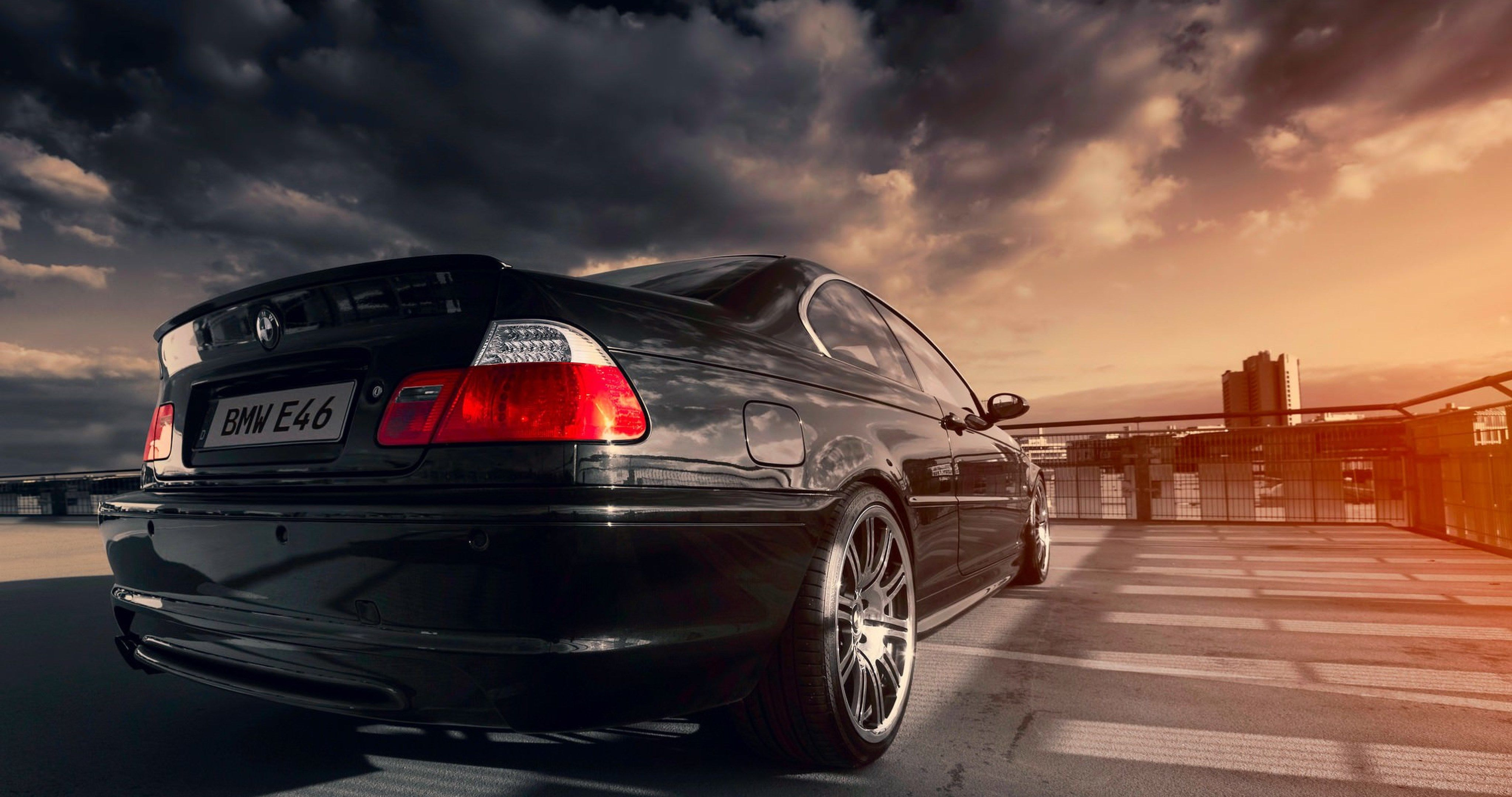Black bmw e46 328ci 4k ultra hd wallpaper ololoshka pinterest black bmw e46 328ci 4k ultra hd wallpaper voltagebd Gallery