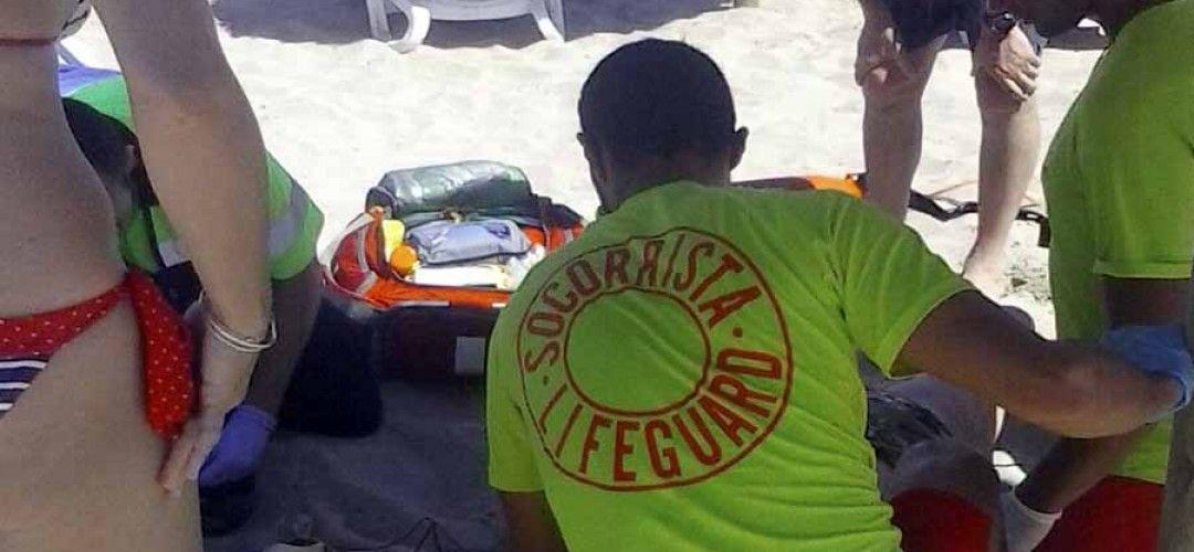 33 Badetote bis jetzt in diesem Jahr auf Mallorca