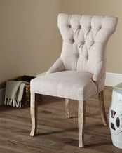 Tufted Accent Chair From Tuesday Morning 79 99 Tufted Accent