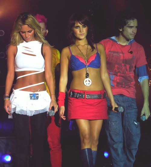 Media Tweets By Sabor A Caramelo Rbd Believe Twitter Com