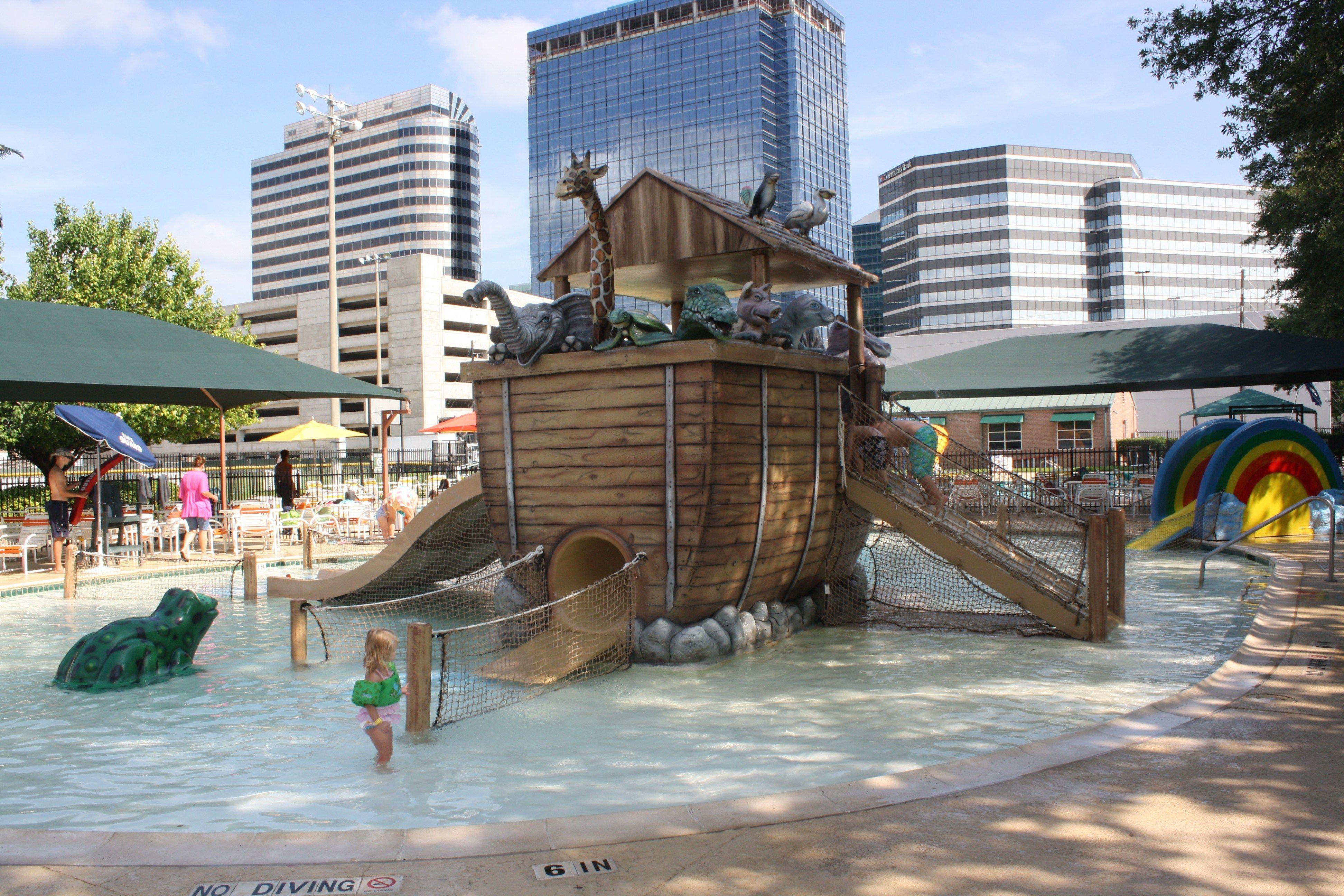 Kid Fun Places In Houston Quillian Center