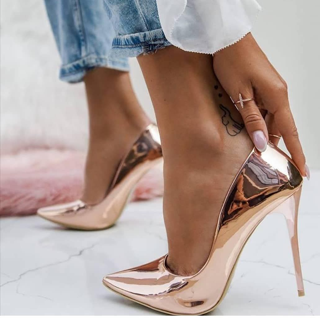 Watch The Best Youtube Videos Online E Ciaoooooooone La New Collection è Ormai In Corso Start Shoes Love Bo Heels Trendy High Heels Womens High Heels