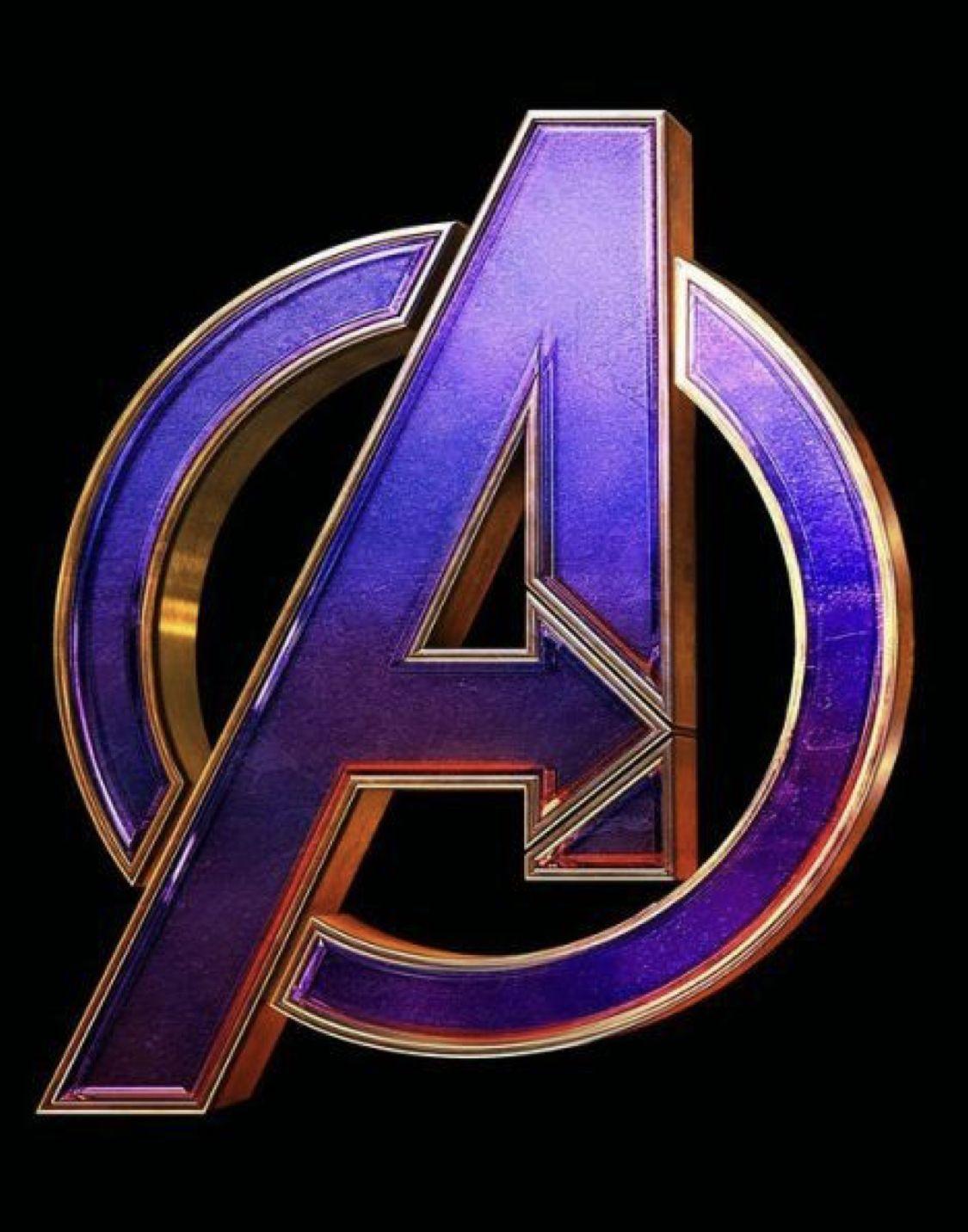 Avengers Logo Avengers Team Avengers Theme Avengers Symbols