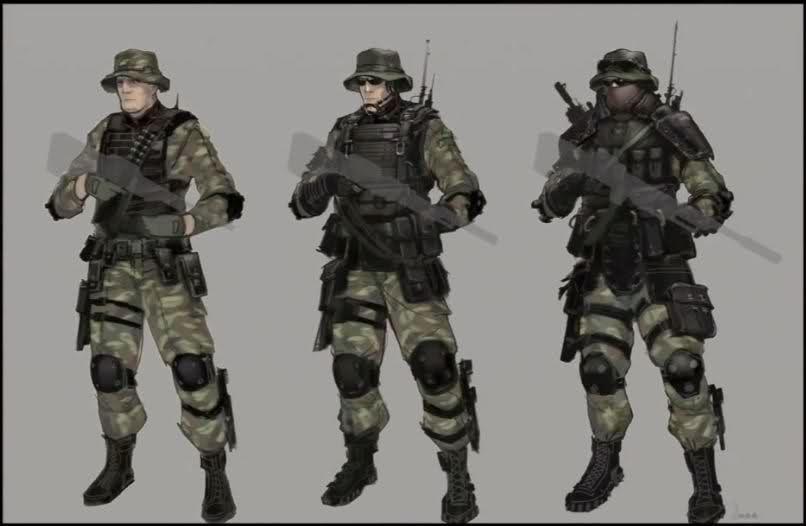 Pin Od Aleksander Kaczor Na Modern Soldiers Military
