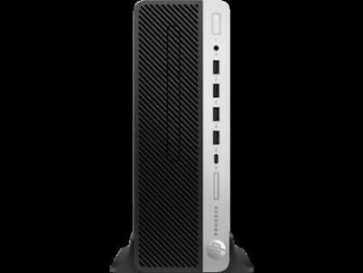 eBay Link)(Ad) HP ProDesk 600 G3 SFF | Intel Core i5-6500