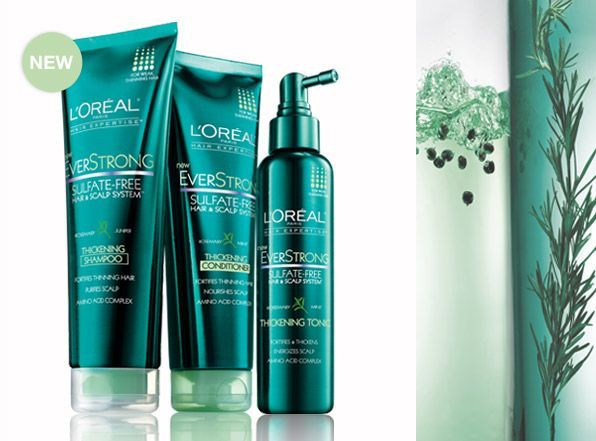 Best Shampoo Ever Especially If You Have Well Water Or A Water Softener Once You Try This You Will Ne Smoothing Shampoos Shampoo Loreal Sulfate Free Shampoo