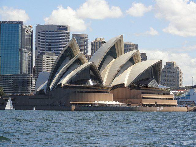 Te contamos algunas curiosidades de la Ópera de Sídney - Mi Viaje