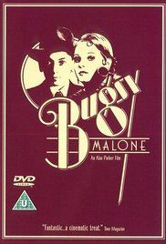 Image result for bugsy malone poster
