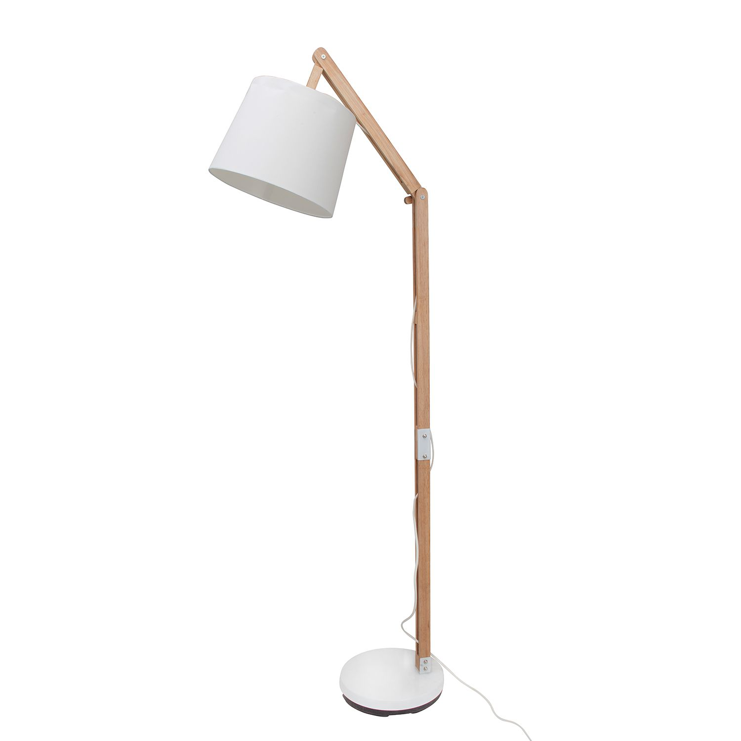 Home24 Stehleuchte Carlyn Lamp Light Table Lamp Desk Lamp