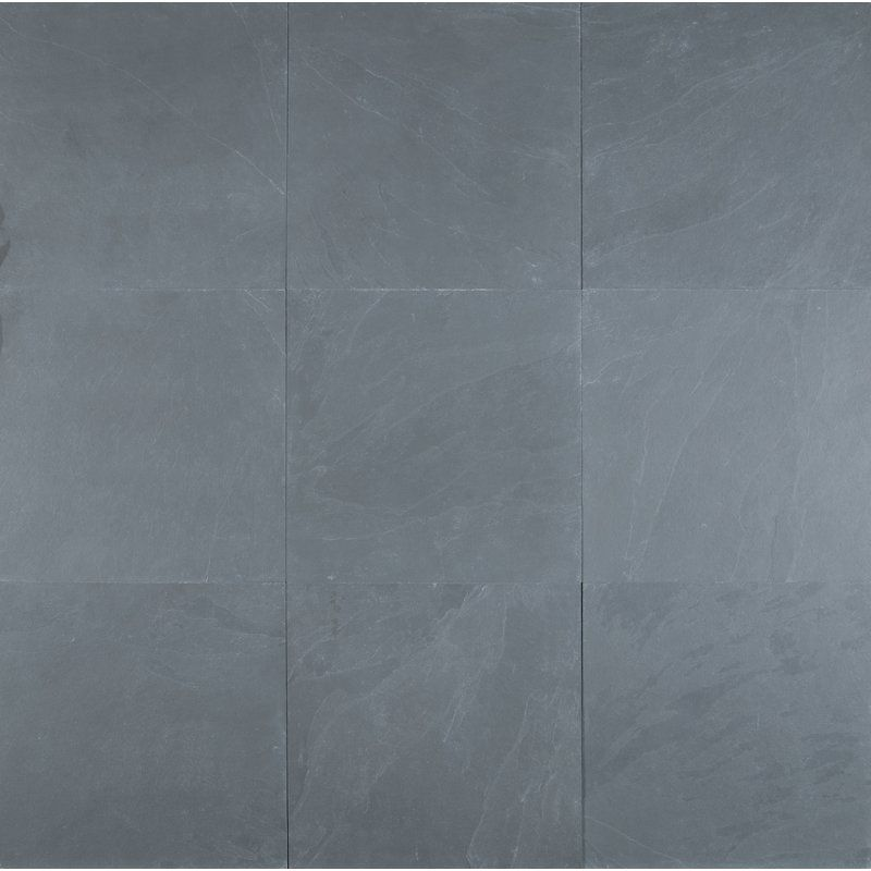Msi Montauk 12 X 12 Slate Tile Reviews Wayfair Flooring Slate Flooring Wall Tiles