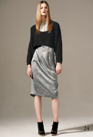 Preen _ A/W 11-12 Pre-collection