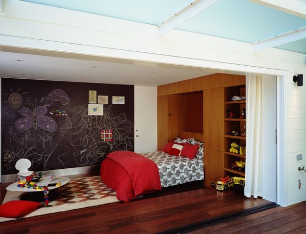 Kids Bedroom Units