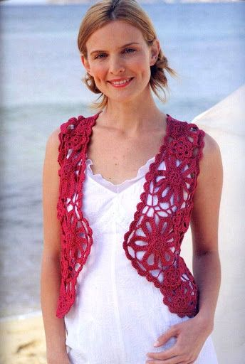 El Arte de Tejer 2007 Crochet - Melina Crochet - Álbuns da web do Picasa