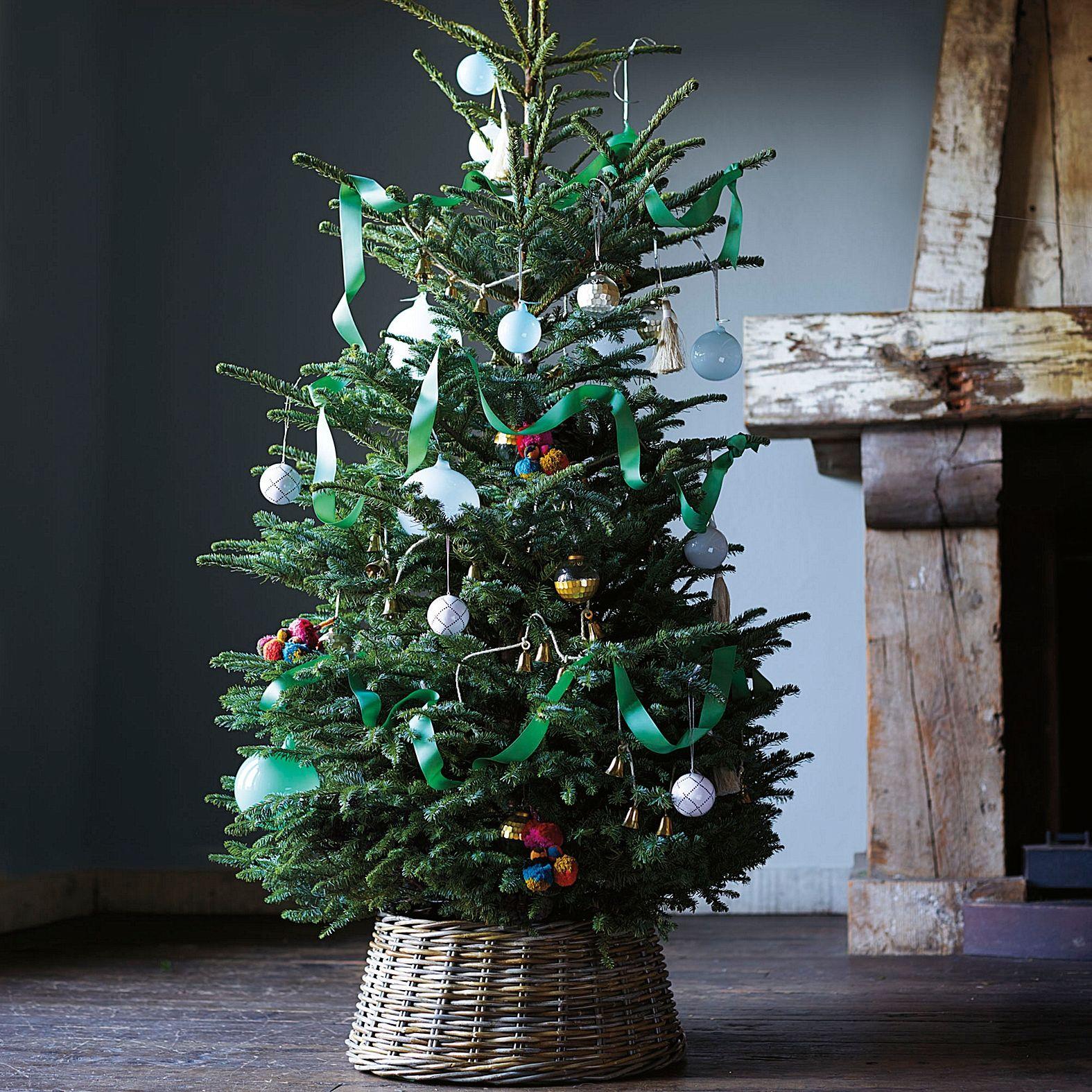 Nordic Tree Basket | Tree skirts, Holidays and Christmas time