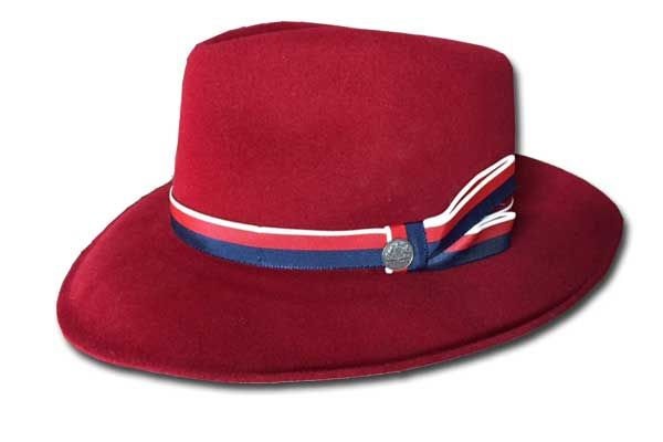 079b313e08d34 BeauChapeau Hat Shop    Women s Fall   Winter    Casual    Agent Carter  Undercover Fedora