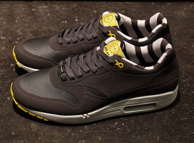 chaussures de séparation 1fbca 1d66c Nike Air Max 1 Hyperfuse