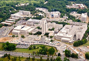 Walter Reed National Military Medical Center Wikipedia
