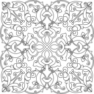 زخارف Png زخرفة زخارف إسلامية Islamic Decorations Png Decorations Png Image With Transparent Background Png Free Png Images Alexander Mcqueen Scarf Alexander Mcqueen Mcqueen