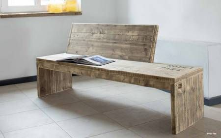 muebles r sticos de maderas recicladas madera pinterest recycling m bel holz und gartenm bel. Black Bedroom Furniture Sets. Home Design Ideas