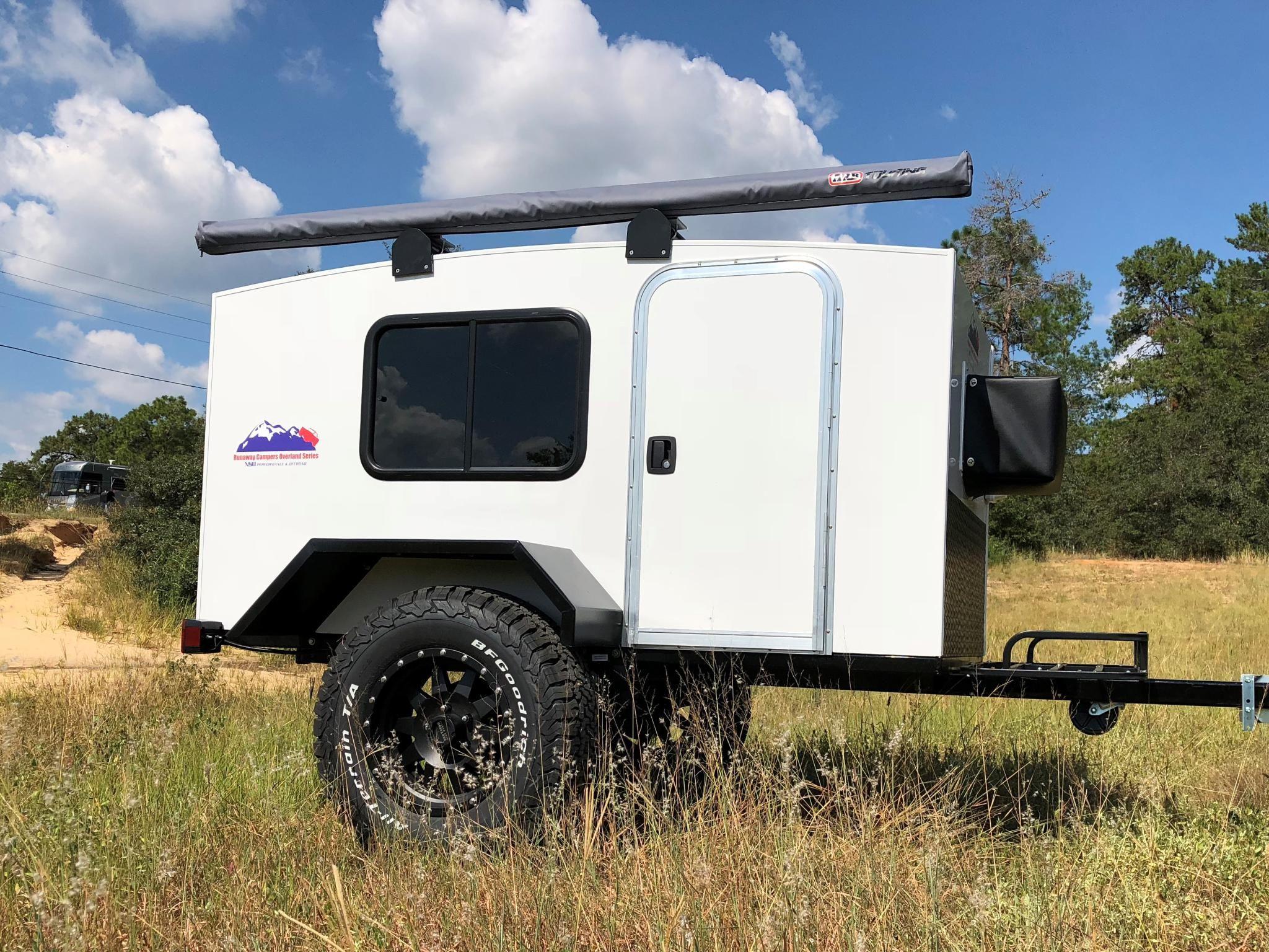 The Venturist Runawaycampers Com Runaway Camper Camping