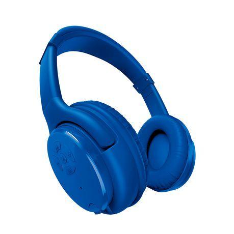 Polaroid Pbt103 Bluetooth Headphones Red Bluetooth Headphones Headphones In Ear Headphones