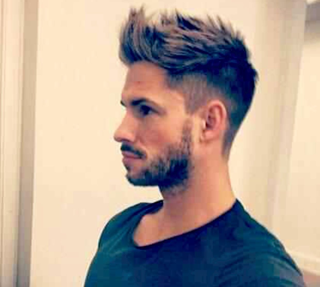 Mens short undercut haircut pin by joel on f  pinterest  hair style