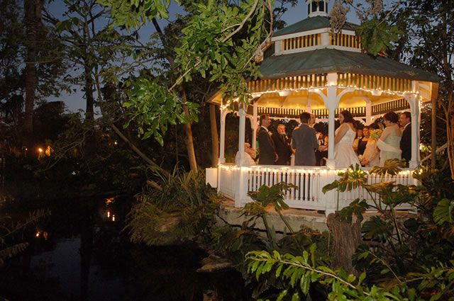 Intimate Venues For Small Weddings
