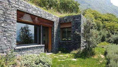 Gaiatto House by Arturo Montanelli Architect