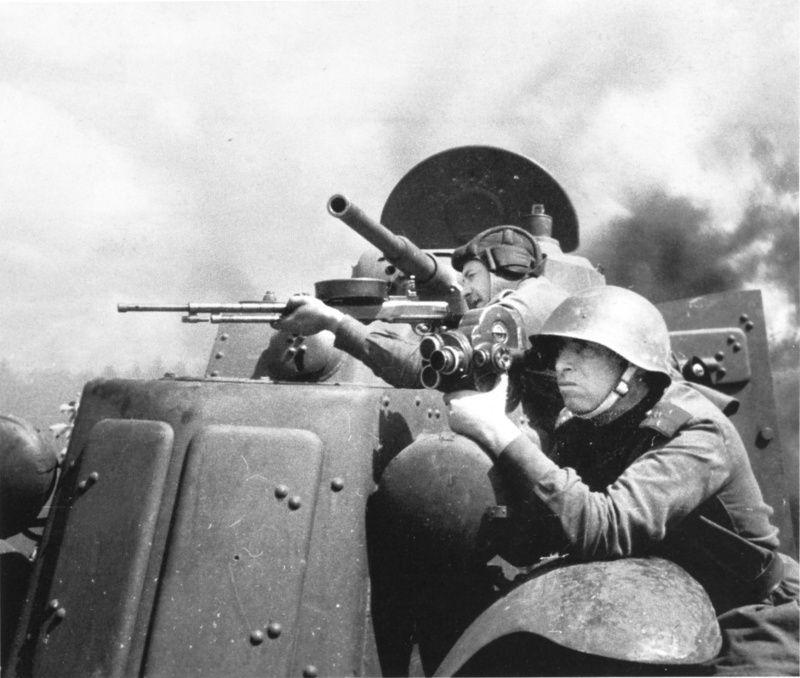 Военные фотографии и видео, с 1918-1945 гг. | Военные ...